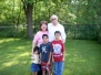 Buffalo visit, May 2006