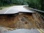Witoka flood damage